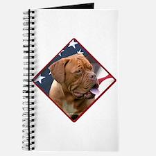 Dogue Flag 2 Journal