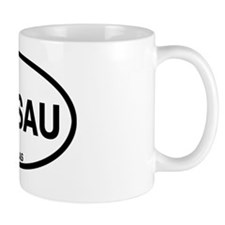 Nassau, Bahamas Small Mug
