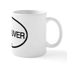 Vancouver Island Mug