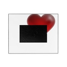I Heart Vancouver Island Picture Frame