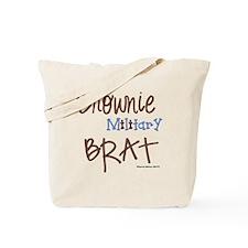 Brownie BRAT Tote Bag