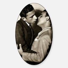 Valentine Men 1 Decal