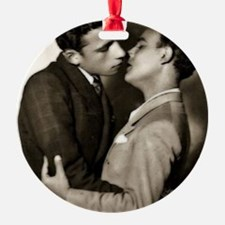 Valentine Men 1 Ornament
