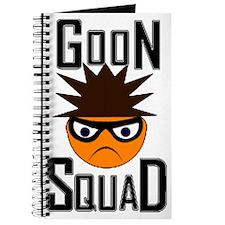 Goon Squad Journal