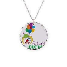 Future Clown Necklace