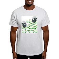 dandelion dinner T-Shirt
