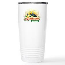 Hotlanta Georgia Travel Coffee Mug