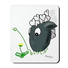 Luvin Ewe Mousepad