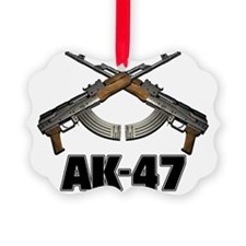 AK47 Pistol Grip Ornament
