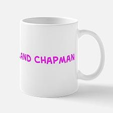 Future Mrs Leland Chapman! Mug