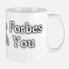 JT Forbes Beauty and The Beast Mug