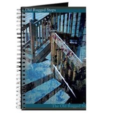 The Old Rugged Steps Journal
