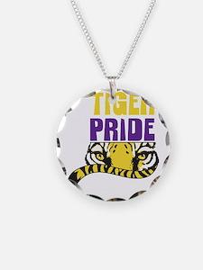 Geaux Tigers Necklace