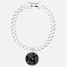 Celtic Snowflakes Bracelet