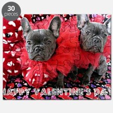 Valentine's Day card Puzzle