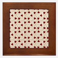 iPAD Framed Tile