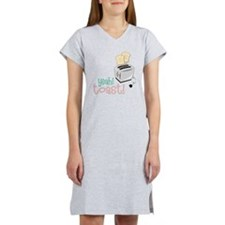 Toaster Women's Nightshirt