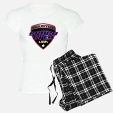Houston Space City Pajamas