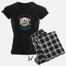 Important Meal Pajamas