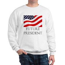 Future President Jumper