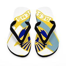 Alonzo A. Crim HS SLI Flip Flops
