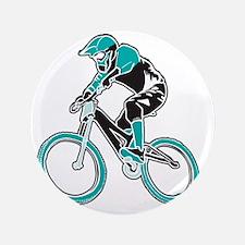 "Mountain Biker 3.5"" Button"