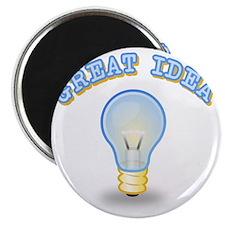 Great Idea Magnet
