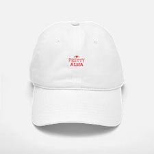 Alma Baseball Baseball Cap