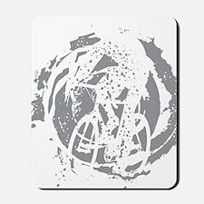 Psycho-Cross Mousepad