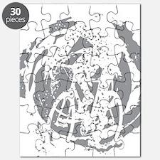 Psycho-Cross Puzzle