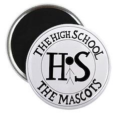 The High School Magnet