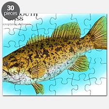 Smallmouth Bass Puzzle