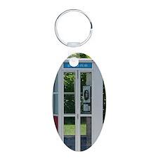 TelGal2.53x5.03 Keychains