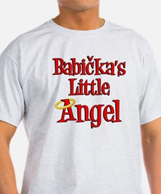 Babickas Little Angel T-Shirt