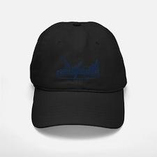 Port of Long Beach Baseball Hat