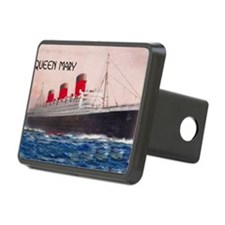 Queen Mary Liner Hitch Cover