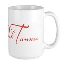 Amandah Tanner Mug