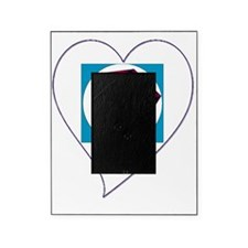 I Love You Cubed Picture Frame