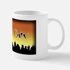 TC Skyline Logo Color - 2 Mug