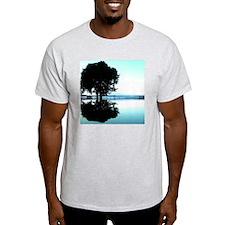 Landing Tree Mirage Blue T-Shirt
