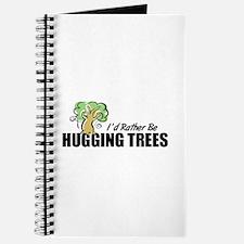 Hugging Trees Journal