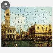Canaletto The Pier Puzzle