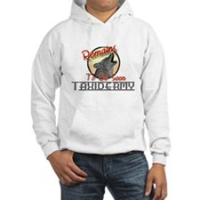 Remains to be seen Taxidermy Hoodie