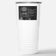 Truth Awakening! Travel Mug