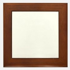 Lupa Capitolina w Framed Tile