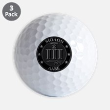 Come and Take It! Golf Ball