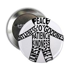 "Fruits of the spirit 2.25"" Button"