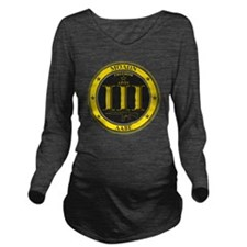 Come and Take It! (B Long Sleeve Maternity T-Shirt