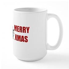 Evolve Santa Mug