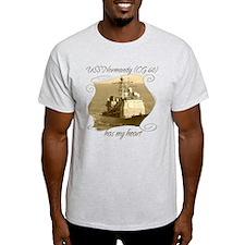 USS Normandy (CG 60) T-Shirt